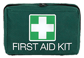 First Aid Kit minimum requirement for QLD 4x4 Club Vehicle equipment