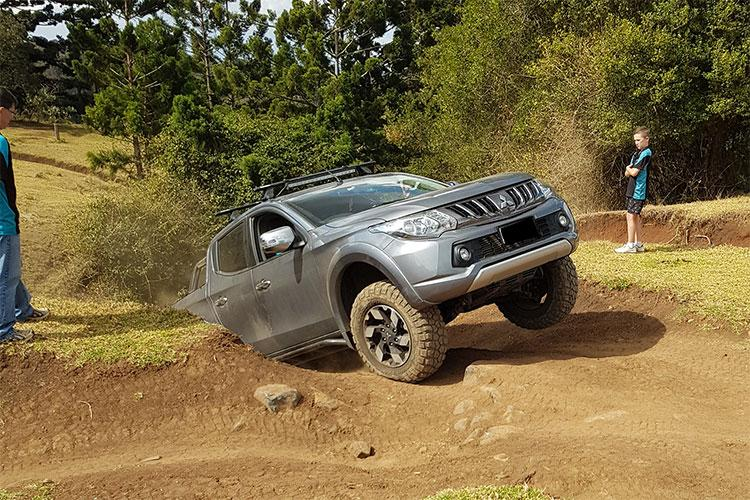 QLD4x4Club Levuka Don