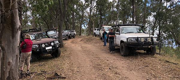 QLD-4x4-Club-Gordon-Country