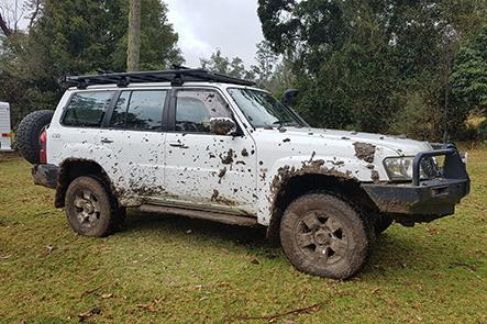 2017 Levuka 4x4 Park - Queesnland 4x4 Club